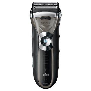 BRAUN 德國百靈 390cc-5 3系列浮動三刀頭電鬍刀(福利品出清)