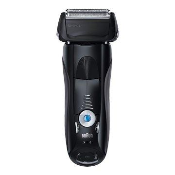 BRAUN 德國百靈 720s-7 智能音波極淨電鬍刀