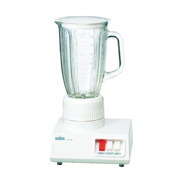 KJ-PC18B 1.8L玻璃杯果汁機