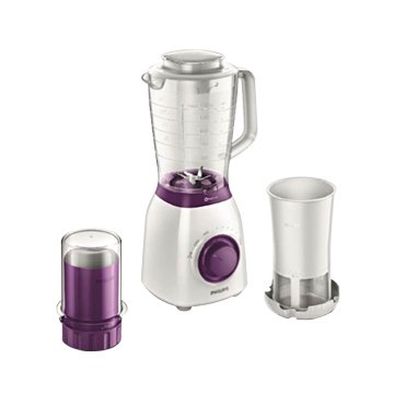 HR2165 活氧果汁機 (奢華紫)