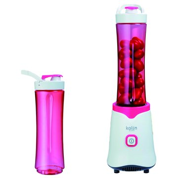 JE-LNP03 隨行杯果汁機(雙杯組)(福利品出清)