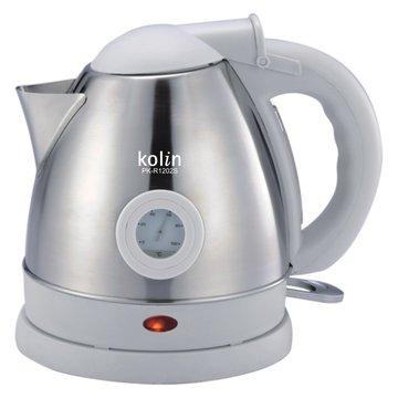 PK-R1202S 1.2L不銹鋼電茶壺(福利品出清)