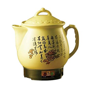 Cook Pot 鍋寶 MP-4062 4L藥膳壺
