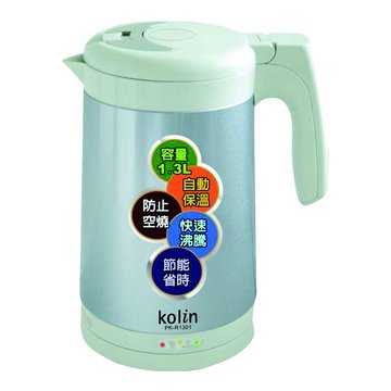 PK-R1301 1.3L分離式快煮保溫壺(福利品出清)