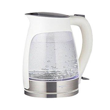 TEK-100 1.7L玻璃彩光快煮壺