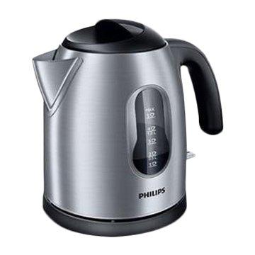 HD4622 不鏽鋼平底電動煮水壺