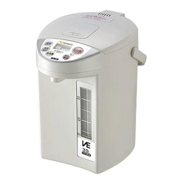 CV-CSF30 3L超級真空VE保溫熱水瓶