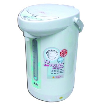 KP-PA48W 4.8L電動二合一熱水瓶(福利品出清)