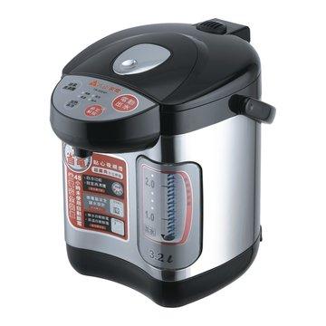 YS-520AP 3.2L省電熱水瓶(福利品出清)