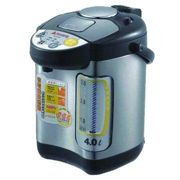 YS-533AP 4L不鏽鋼3段溫熱水瓶(福利品出清)