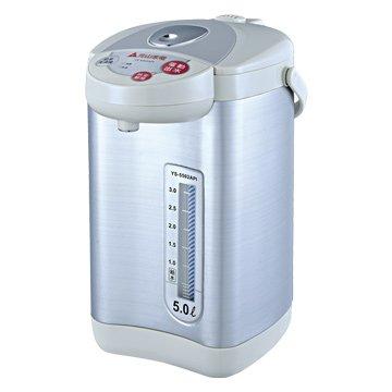 YS-5502API 5.0L省電熱水瓶
