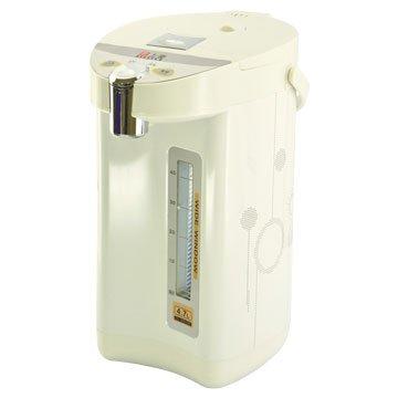 SUNHOW 上豪 PT-5010 4.7L節能電動碰杯熱水瓶
