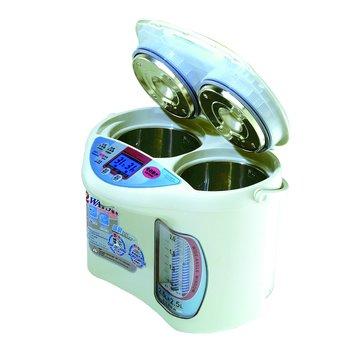 T-218 5L雙內膽溫熱電熱水瓶