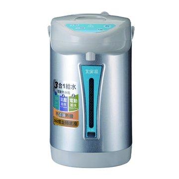 TCY-2023 3L電動熱水瓶(福利品出清)