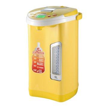 TCY-2315 5L5段定溫3合1給水液晶熱水瓶(福利品出清)