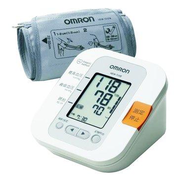 HEM-7200上臂式血壓計(福利品出清)