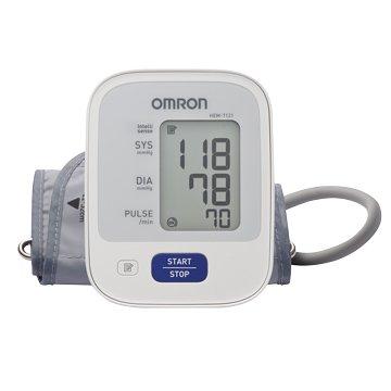 HEM-7121 手臂式血壓計(請來店選購)