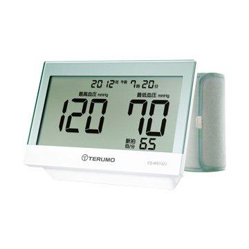 ES-W510 日製電子血壓計 (硬式壓脈袋/含變壓器)-(請來店選購)