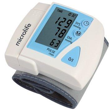 BP3BU1-3 手腕式電子血壓計(請來店選購)