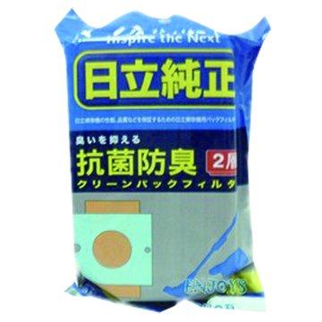 HITACHI 日立 CVP6吸塵器紙袋