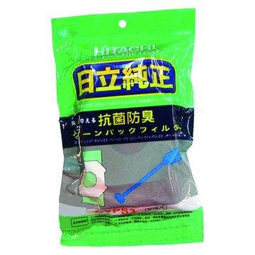 HITACHI 日立 CVPS3吸塵器紙袋(手提式適用)