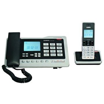 CT-AC1201 2.4GHz 數位無線電話