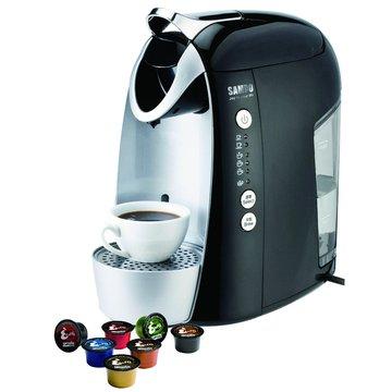 HM-AC1315膠囊咖啡機