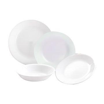 康寧四件餐盤組