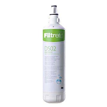 3M DS02極淨便捷淨水器專用濾心