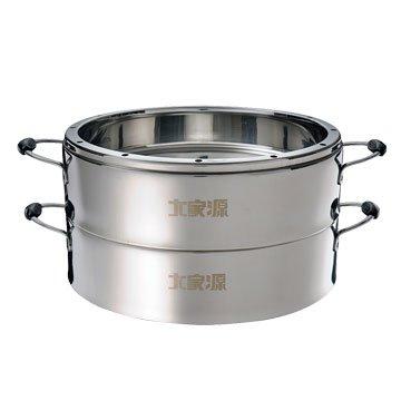 TCY-3200 304不鏽鋼原味蒸籠