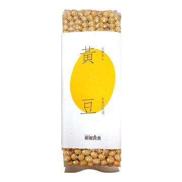 鄰鄉良食-台灣本土非基因改造黃豆