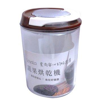 Loyola 專利保鮮密封罐(福利品出清)