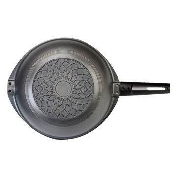 SN-AC1502 小牛硬瓷平圓炒鍋32cm