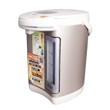 東元 4.3L電熱水瓶 YD4301CB