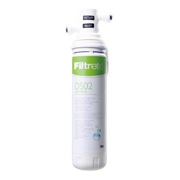 3M 極淨便捷型淨水器 DS-02