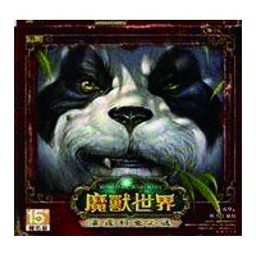 魔獸世界-熊入江湖包