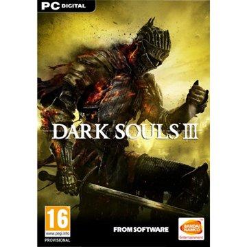 黑暗靈魂 3 (中英文PC版)