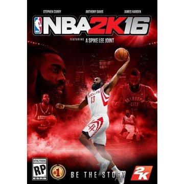 NBA 2K16(中文版)