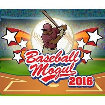 INTERWISE 英特衛多媒體 勁爆美國棒球2016 英文版