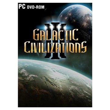 INTERWISE 英特衛多媒體 銀河文明 3 (英文版)
