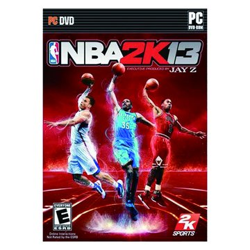NBA 2K13 中文版特惠版
