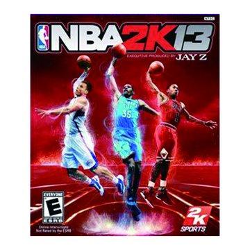 NBA 2K12中文限定版