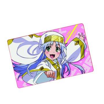 卡片貼紙-魔法禁書目錄IIA款(茵蒂克絲)