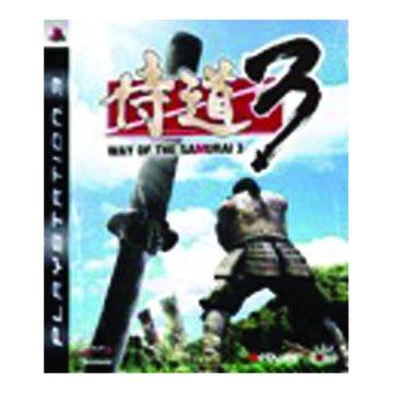 PS3 侍道3