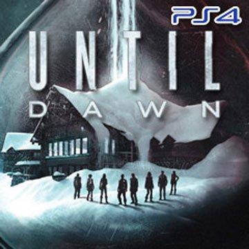 SONY 新力牌 PS4 直到黎明 中英文合版