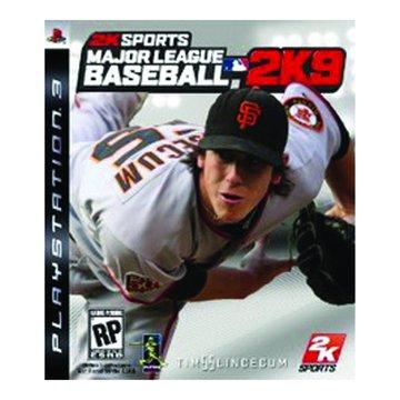 PS3 MLB 2K9