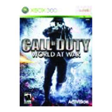 XBOX360 決勝時刻世界大戰
