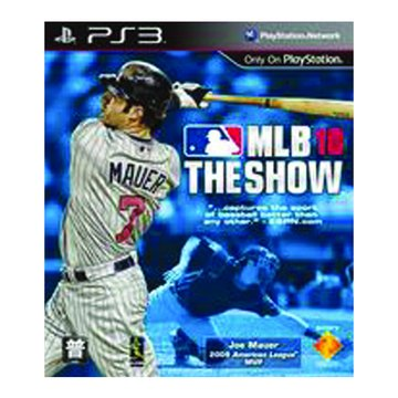 PS3 MLB10 THE SHOW