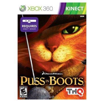 XBOX360 鞋貓劍客