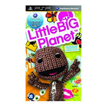 SONY 新力牌 PSP 小小大星球攜帶版